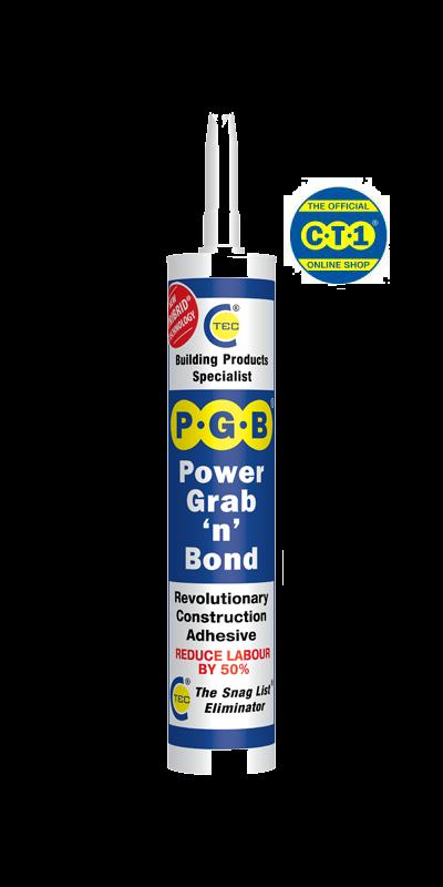 Power Grab n Bond