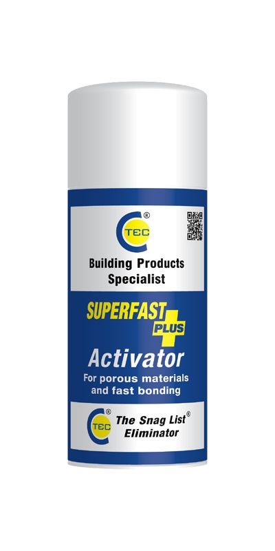 Superfast Plus Activator